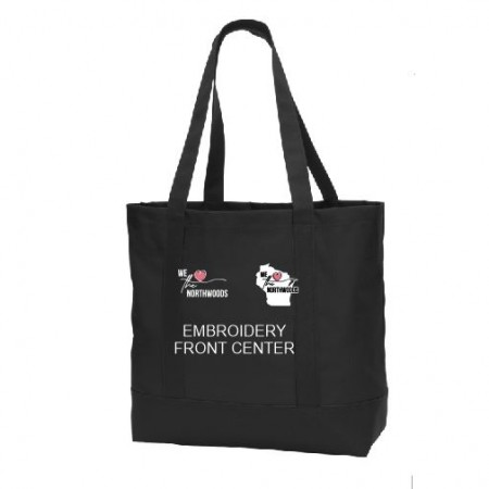 BG406  Port Authority® Day Tote