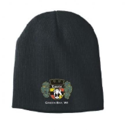 CP94 Port & Company® - Knit Skull Cap