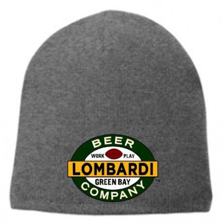 Port & Company® Fleece-Lined Beanie Cap