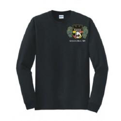 8400 Gildan® - DryBlend® 50 Cotton/50 Poly Long Sleeve T-Shirt