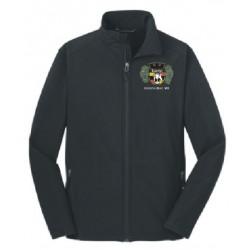 J317 Men's  Port Authority® Core Soft Shell Jacket