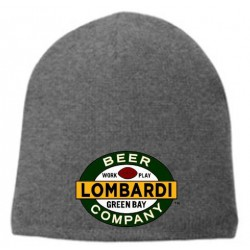 Port & Company® Fleece-Lined Beanie Cap