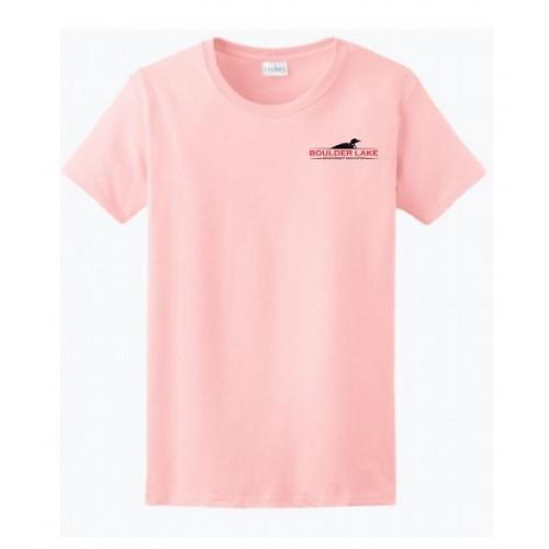 2000L  Gildan® - Ladies Ultra Cotton® 100% Cotton T-Shirt