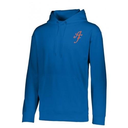 5505 YOUTH & ADULT Augusta Wicking Fleece Hooded Sweatshirt