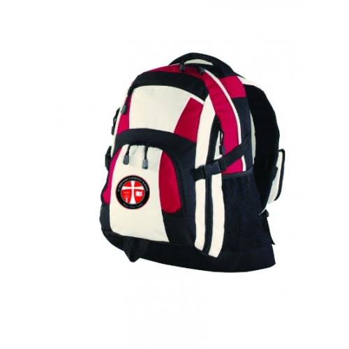BG77  Port Authority® Urban Backpack