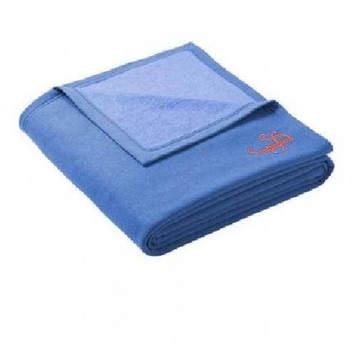 BP79  Port & Company® Oversized Core Fleece Sweatshirt Blanket