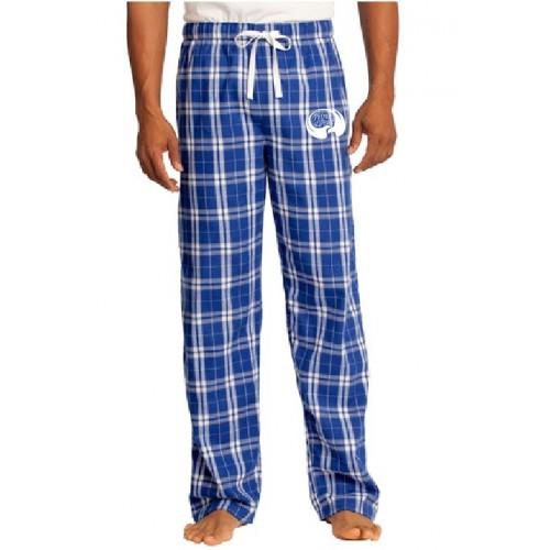 DT1800  District ® Flannel Plaid Pant