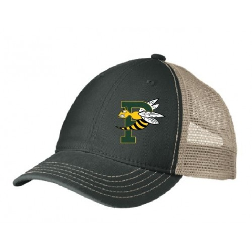 DT630  District® Super Soft Mesh Back Cap