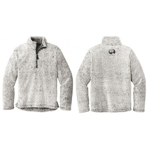 F130  Port Authority® Cozy 1/4-Zip Fleece