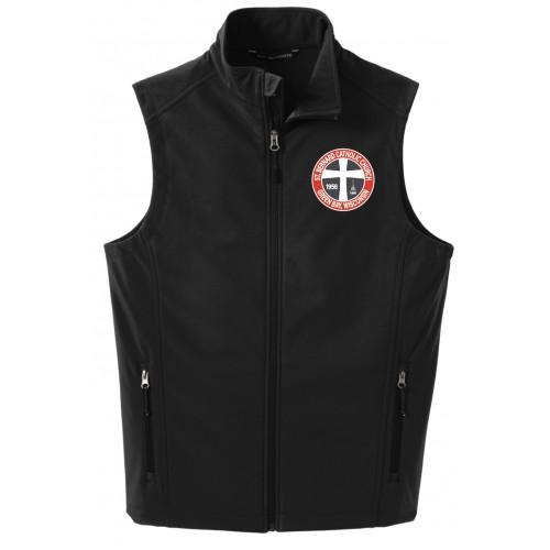 J325  Port Authority® Core Soft Shell Vest