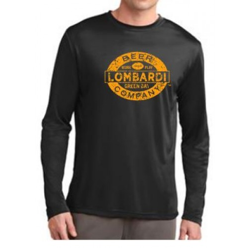 Long Sleeve Competitor Tee