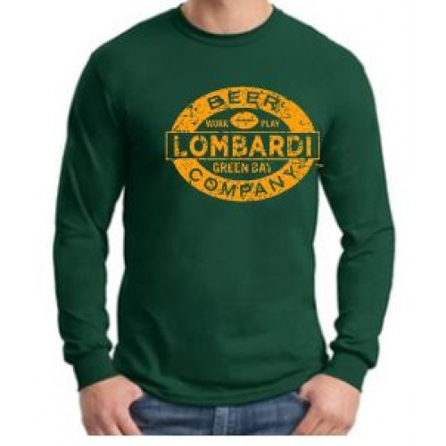 Dry Blend Long Sleeve T-shirt