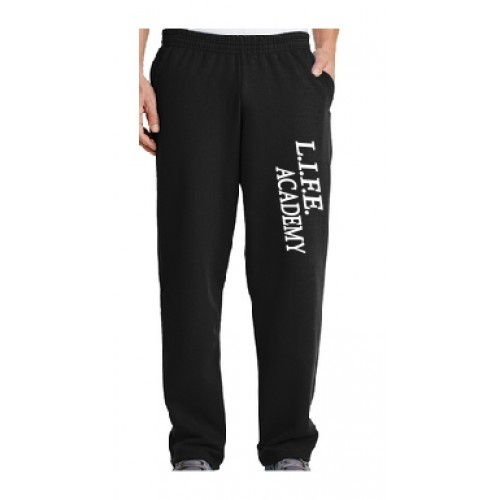 PC78P  Port & Company® - Core Fleece Sweatpant with Pockets