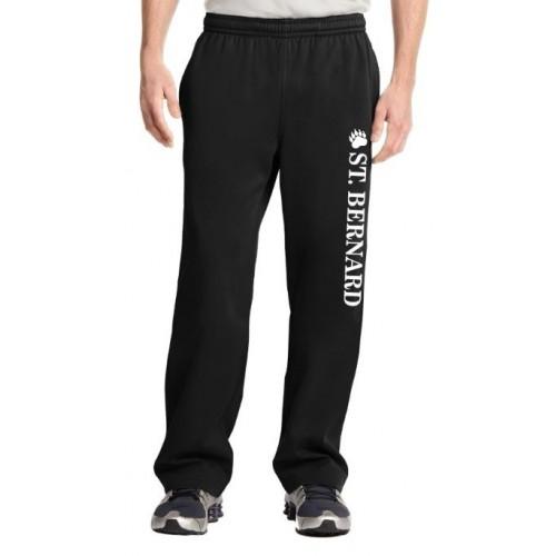 ST237  Sport-Tek® Sport-Wick® Fleece Pant