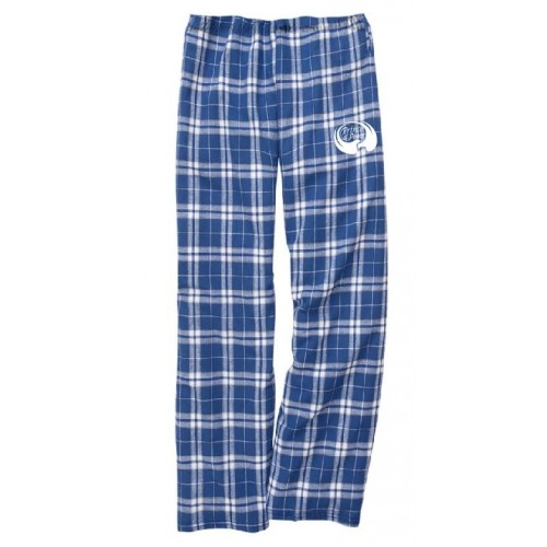 Y20 Boxercraft - Youth Flannel Pants with Pockets