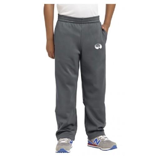 YST237  Sport-Tek® Youth Sport-Wick® Fleece Pant